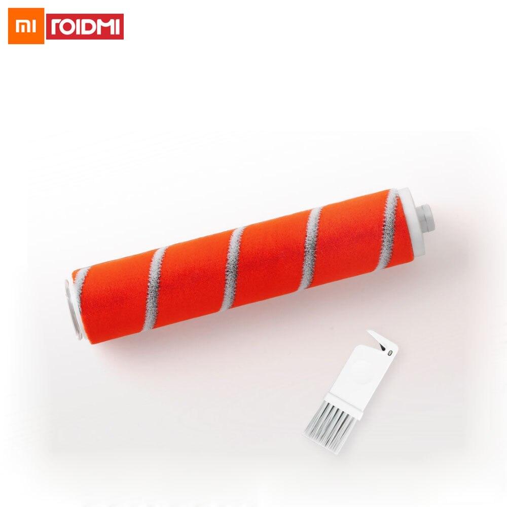 Xiaomi ROIDMI De Poche Sans Fil Aspirateur Souple Peluches Rouleau Brosse Pour Aspirateur à main F8 Rechange Pièces De Rechange
