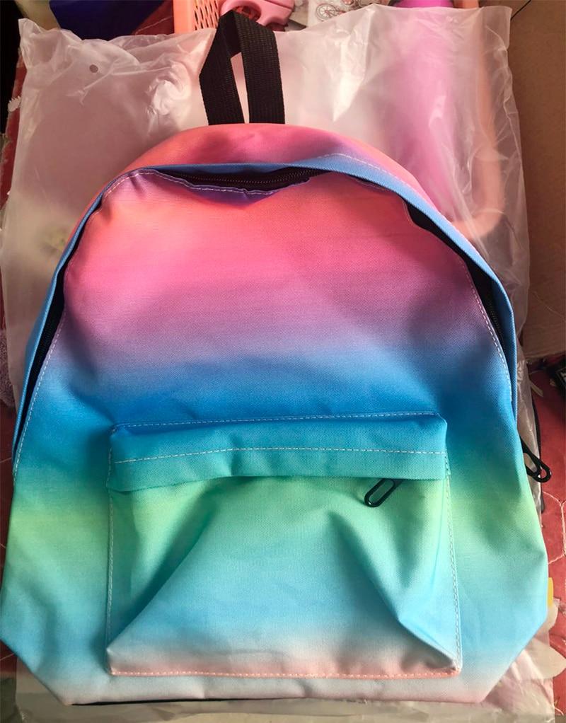 114846737232  20180307133805.  20180307133812. Menghuo Newest Women Backpacks 3D  Printing Backpack Female Trendy Designer School Bags Teenagers Girls Men  Travel
