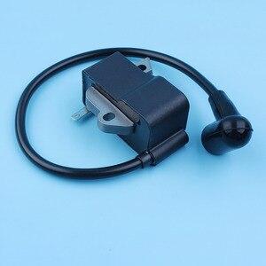 Image 4 - Moduł cewki zapłonowej dla Husqvarna 124L 125L 128L 124C 125C 128C 125E 128E 125R 125RJ 128R 128CD 28cc trymer gazu Edger MBU 7