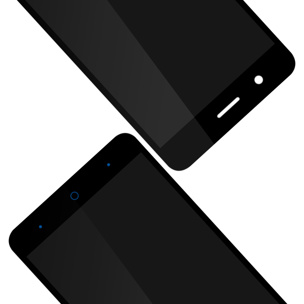 Image 4 - For ZTE Blade BA510 BA510C A510 LCD Display and Touch Screen Digitizer Assembly For ZTE Blade BA510 BA510C A510 LCD+Tools-in Mobile Phone LCD Screens from Cellphones & Telecommunications