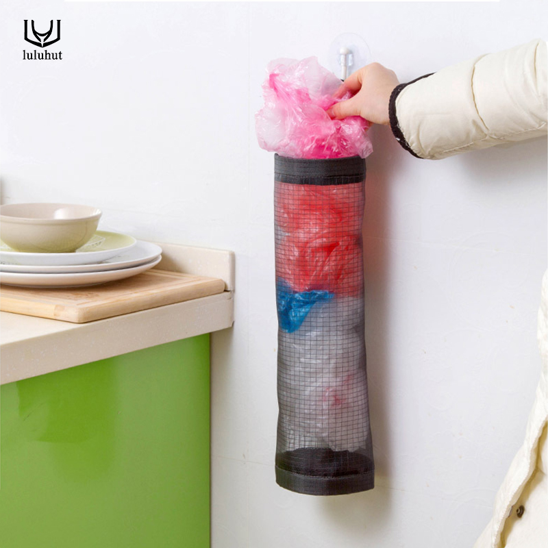 Trash Sorting Storage Bag Holder Home Use Previous