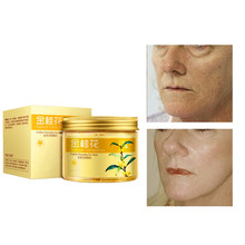 Eye Skin Cell repair Mask Ginseng Lift Patches Plant Nourishing Cream Anti-puffiness Remove Eye bags Fine lines Repair Essence(China)