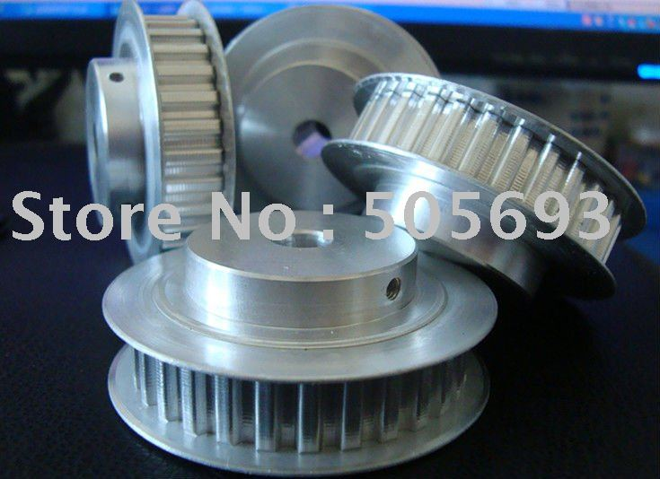 T5 timing pulley/ belt width 16mm/ sells by pack 15mm width t5 steel core endless timing belt closed loop pu belt