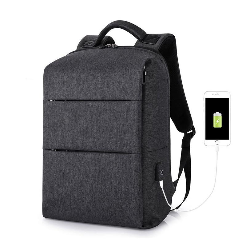 2019 KAKA Brand New Men Business Laptop Backpacks for 15 6 Computer Unisex Travel Women Travel