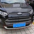 Для Ford Ecosport 2013-2015 передний бампер нижний гриль накладка протектор