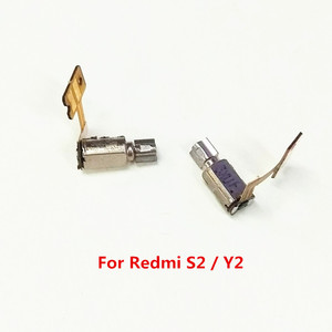 Image 3 - Vibrator การสั่นสะเทือนมอเตอร์โมดูลสำหรับ Xiaomi Redmi 3 4 4X 5 Plus 5A 6 6A 6 Pro A2 Lite S2 y2 หมายเหตุ 2 3 4 4X 5 5A Mi 5X A1 MAX Max2