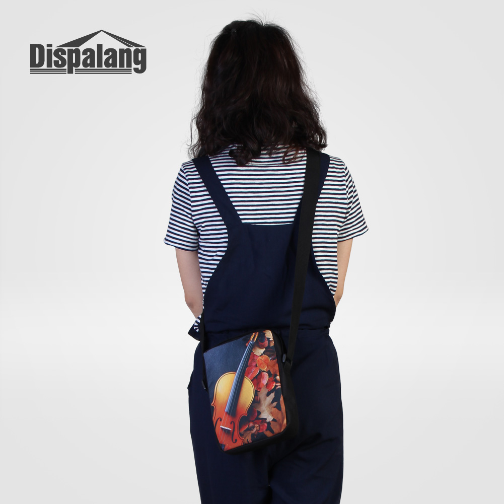 American And Brazil Flag Crossbody Shoulder Bag Novelty Casual Daily Messenger Bag Satchel School Bag For Women And Men