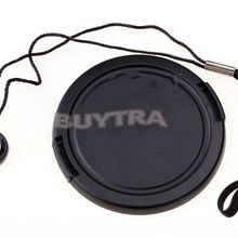 1 шт. крышка объектива String Keeper для Nikon Canon sony Pentax передние крышки