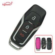 Чехол для смарт ключей kigoauto m3n a2c31243300 с 3 кнопками