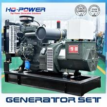 Горячая Распродажа weifang 30kw генератора с постоянными магнитами с дизельным двигателем