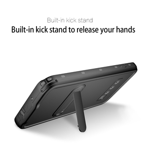 Image 4 - 100% Étanche étui pour samsung Note 10 S8 S9 S10 Plus Sous Leau Natation étuis pour samsung Note 9 10 Plus avec Support