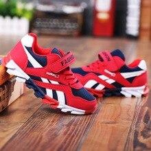 Children Shoes Girls Training Sports Sneaker Kids Mesh Running 2019 Spring Autumn Toddler Baby Casual