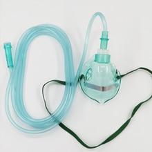 Концентратор кислорода для взрослых и детей маска для распыления для медицинского и домашнего использования 2 м длиной