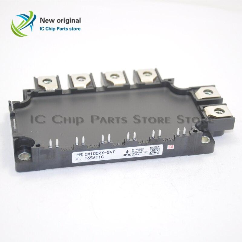 CM100RX-24T CM100RX CM100RX-24 1/PCS New moduleCM100RX-24T CM100RX CM100RX-24 1/PCS New module