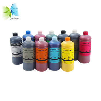 Winnerjet 2 sets 11 colors pigment ink for Epson Stylus Pro 7900 9900 7910 9910 printer ink refill / compatible ink cartridge