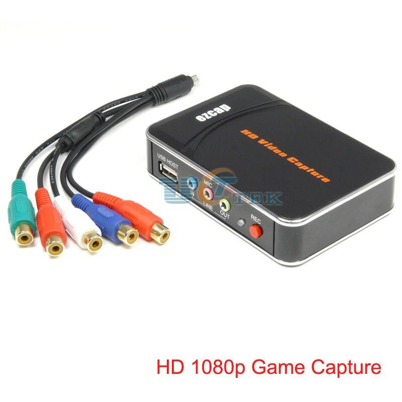 HDMI Video Capture Card EZCAP 280 Game Capture Device HD TV 1080P