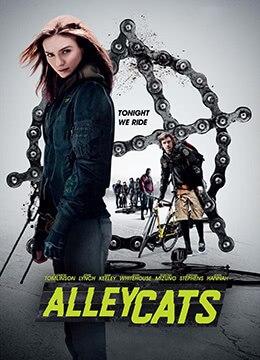 《野猫农庄》2016年英国动作,惊悚电影在线观看