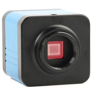 Image 5 - 100X ซูม HDMI USB WIFI 36MP HD กล้องจุลทรรศน์วิดีโอดิจิตอลกล้องชุดสำหรับ PCB อุตสาหกรรมซ่อมบัดกรี Lab ตรวจสอบ