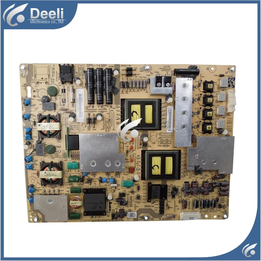95% new original Original for power board LCD-52LX830A DPS-143BP RUNTKA794WJQZ 52 inch jsi 420601 0094001902h original lcd power board
