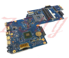 for Toshiba Satellite C850 L850 laptop motherboard HM76 HD4000 DDR3 H000038360 Free Shipping 100% test ok for toshiba satellite c660 laptop motherboard gl40 ddr3 k000128340 pwwaa la 6841p free shipping 100% test ok