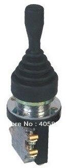 Self-lock 2direction joystick switch,monolever switch,rokcker switch HKA1-41Y02