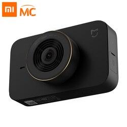 Автомобильный видеорегистратор Xiao mi jia 3,0 дюймов, Wi-Fi, голосовое управление, mi Smart Dash Cam 1S 1080P HD, ночное видение, 140FOV, автомобильный видеорегистр...
