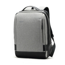 купить 2018 New Backpack For 15 inches Laptop Backpack Large Capacity Bag man women Water Repellent travel Print logo printed trademar дешево