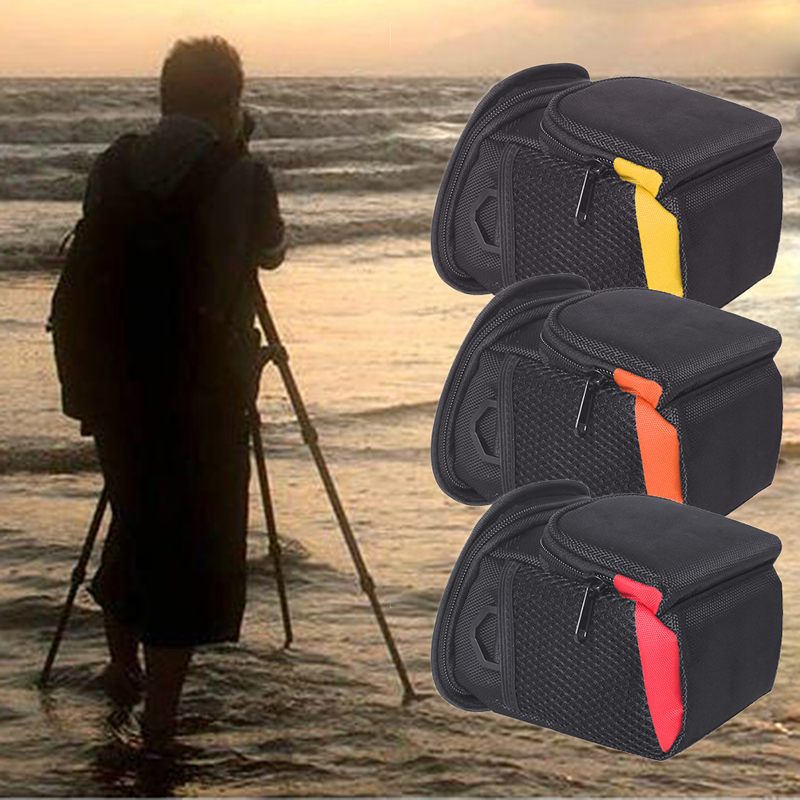 Camera Case Bag for Canon Powershot SX720 SX710 SX700 G9X G7X G7X Mark II SX610