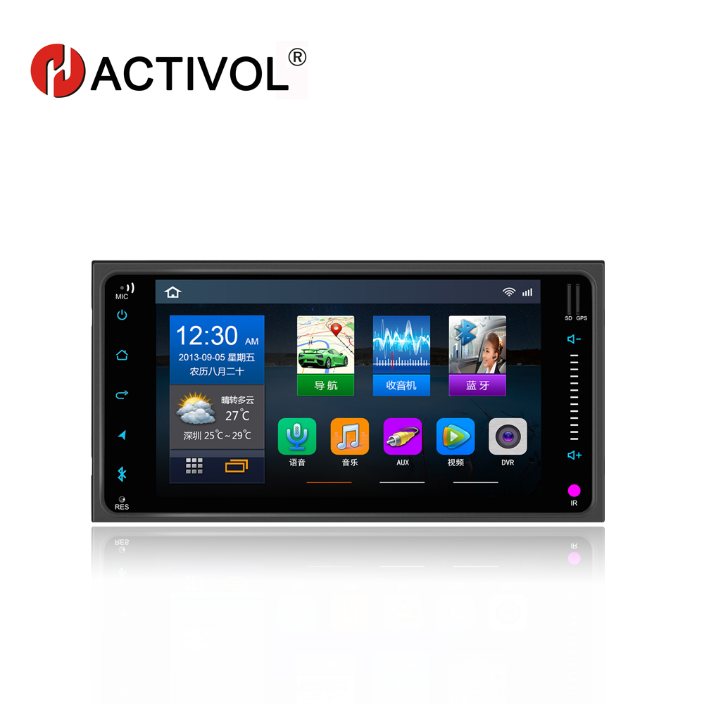 Bway 7 car radio for Toyota Corolla EX 2004-2013 Toyota Universal android 6.0.1 car dvd player with GPS Navi,SWC,wifi