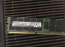 Original novo M393B2G70BH0-CK0 16 gb 2rx4 PC3-12800R ecc garantia de 1 ano