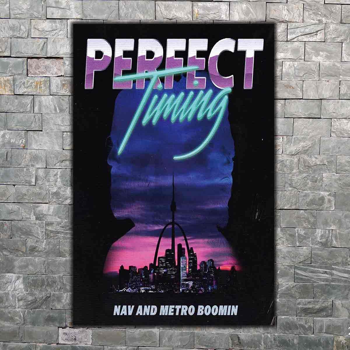 Muse Uprising Hot Music Rapper New Album Cover 24x24 27x27 Fabric Poster E-109