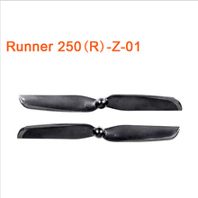 F16482 1 Pair Original Walkera Runner 250 Advance Propellers