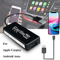 Carlinkit USB Smart Car Link Dongle for Android Car Navigation for Apple Carplay Module Auto Cell Phone USB Carplay Adapter