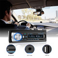 1pc Multimedia Player for Car Radio 1 Din Receiver with Bluetooth Usb Fm Tuner Auto Radio Pioneer Mp3 Player 60wx40 Out Power