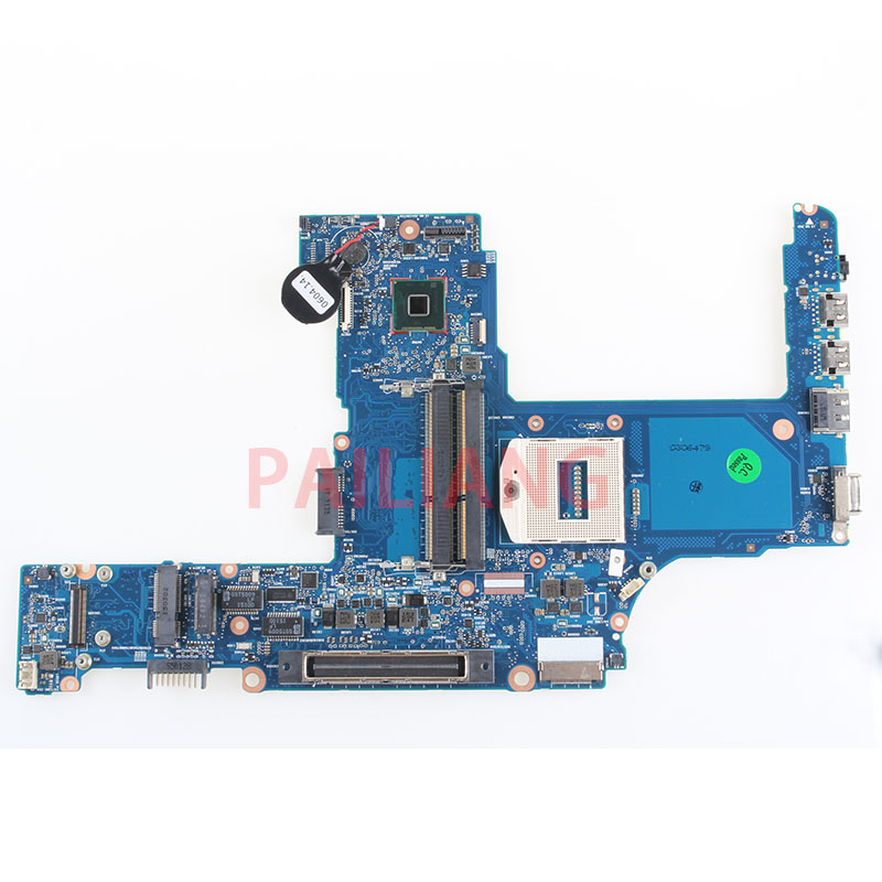 PAILIANG Laptop <font><b>motherboard</b></font> for <font><b>HP</b></font> <font><b>Probook</b></font> <font><b>650</b></font> 640 <font><b>G1</b></font> PC Mainboard 744016-001 744016-501 6050A2566301-MB-A04 tesed DDR3 image