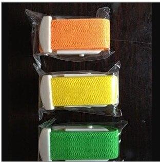 Cord lock type tourniquet cassette outdoor first aid supplies ditansi cuff
