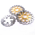 Brand New Arashi Brake Disc Rotors Front Rear Set For Suzuki 01 02 GSXR1000 & 98-03 TL1000R & Hayabusa GSX1300R 1999-2007