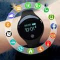 Sport Montre numérique femmes montres dames Montre-bracelet électronique LED montres numériques pour femmes horloge dames Montre Femme