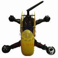 DIY FPV Mini Race Drones Robocat 270 V3 Quadcopter RTF Cc3d NAZE32 EMAX 2204II KV2300 Motor