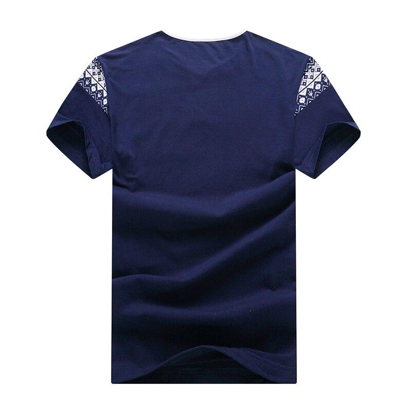 Cou Courtes shirt 1 10xl Été Manches Fit T Slim À Solide V 6xl Marque 9xl Hommes Grand 2 8xl T Shirt 7xl 4xl 5xl Casual Mens pOwxn4av4q