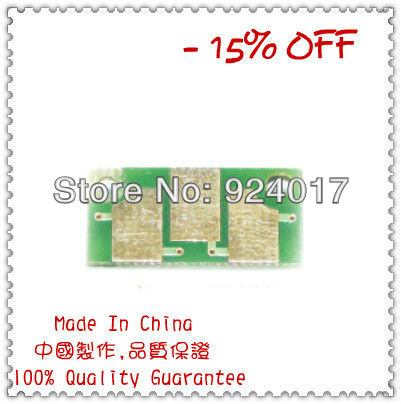 For Epson EPL-6200 EPL-6200L EPL6200 EPL6200L Printer Toner Chip,For Epson C13S050167 C13S050166 S050167 S050166 Refill Toner