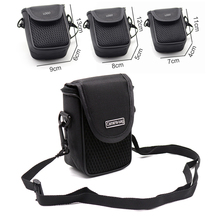Digital Card Bag Camera Case For Sony RX100 DSC-W830 630 690