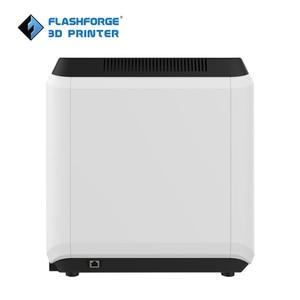 Image 4 - Flashforge 3D Máy In 2020 Mới Nhà Phiêu Lưu Người 3 Tự Động San Lấp Mặt Bằng Máy Có Thể Tháo Rời Giường Hỗ Trợ Cloud In W/1 Cuộn Dây