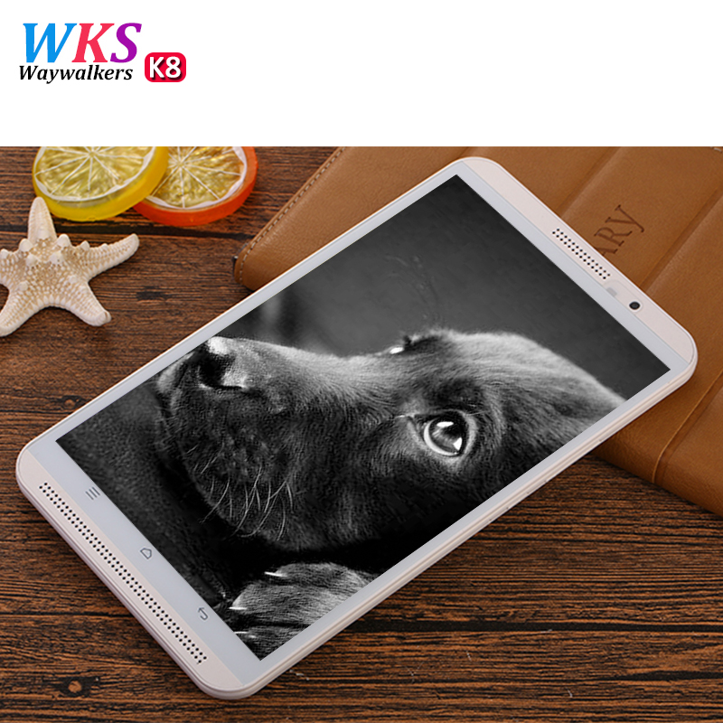 Free Shipping 8 inch 3G 4G LTE tablet pc Octa core 1280 800 5 0MP 4GB