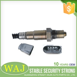 Dla Audi Seat VW dla Skoda 1.4-6.0L 1995- lambda oxygen o2 sensor 0258006079/ 0258006111/ 0258006219/ 0258006220/ 030906262