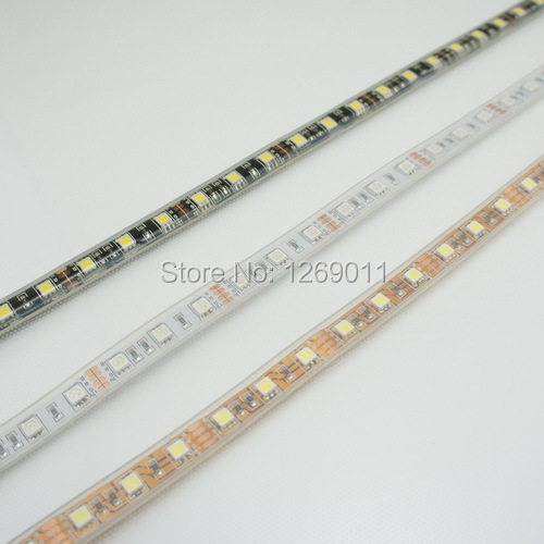 SMD Promotion Real Non waterproof DC12V SMD5050 300 Infrared(850nm) Tri Chip Flexible Led Strip 60 Leds Per Meter