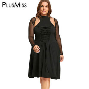 Sexy plus size sundresses