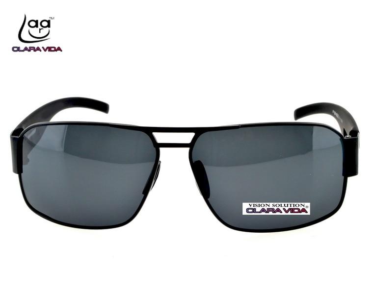 d9b534d52da  CLARA VIDA Polarized Reading Sunglasses BLACK HANDSOME MYOPIA Polarized  customized Sunglasses -1 TO -6 +1 +1.5 +2 To +4