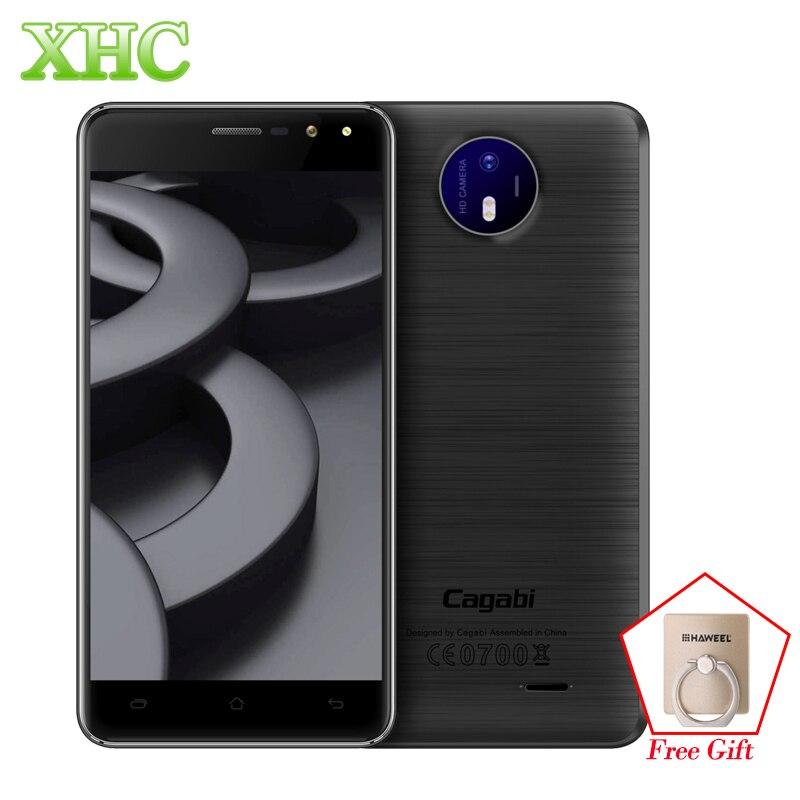 5.0 inch Vkworld Cagabi ONE Android 6.0 Smartphone ROM 8GB RAM 1GB MTK6580A Quad Core 1280x720 WCDMA 3G Dual SIM Mobile Phones
