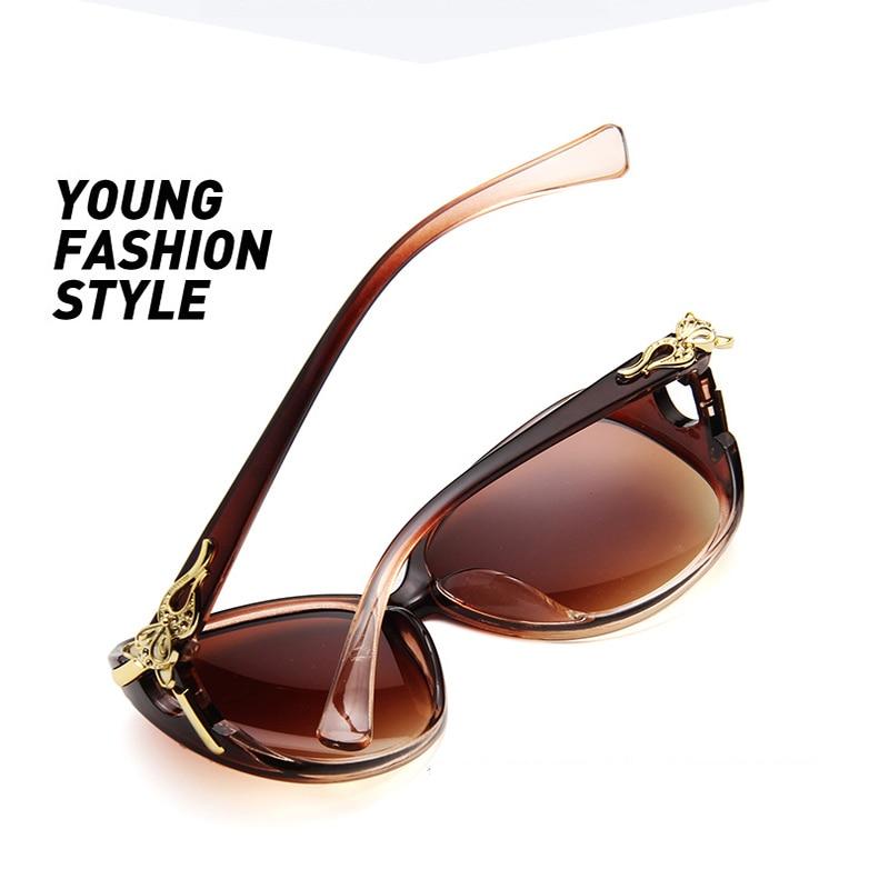 Psacss Sunglasses Women Oversized Retro Women 39 s Fashion Luxury Brand Designer Vintage Sun Glasses For Feamle Mirror gafas de sol in Women 39 s Sunglasses from Apparel Accessories